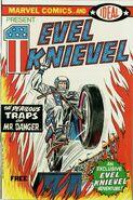Evel Knievel Vol 1 1