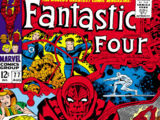 Fantastic Four Vol 1 77
