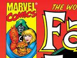 Fantastic Four Vol 3 30