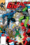 G.I. Joe A Real American Hero Vol 1 134