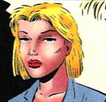 Joanne (Earth-616) from Spider-Man Made Men Vol 1 1 001