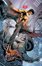 Joaquín Torres (Earth-616) from Captain America Sam Wilson Vol 1 6 001