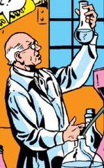 John Wolf (Earth-616) from U.S.A. Comics Vol 1 3 0001