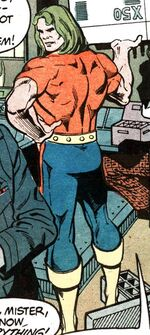 Leonard Samson (Earth-7642) from DC Special Series Vol 1 27 001