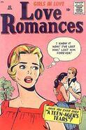 Love Romances Vol 1 92