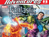 Marvel Adventures: Fantastic Four Vol 1 2