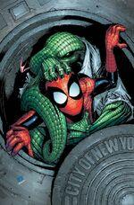 Marvel Adventures Spider-Man Vol 2 11 Textless