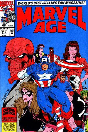 Marvel Age Vol 1 112