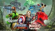 Marvel Avengers Academy (video game) 011