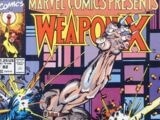 Marvel Comics Presents Vol 1 82