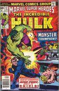 Marvel Super-Heroes Vol 1 62