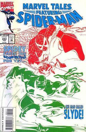 Marvel Tales Vol 2 282