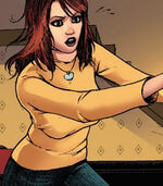 Mary Jane Watson (Earth-81029) from What If Spider-Man House of M Vol 1 1 0001