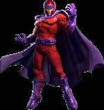 Max Eisenhardt (Earth-TRN789) from Marvel Super War