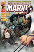 Mighty World of Marvel Vol 4 22