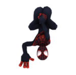 Miles Morales (Earth-91119) from Marvel Super Hero Squad Online 002