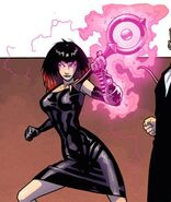 Nico Minoru (Earth-616) from Avengers Undercover Vol 1 3