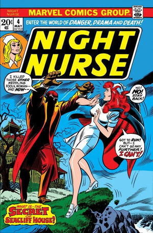 Night Nurse Vol 1 4
