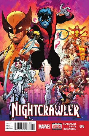 Nightcrawler Vol 4 8