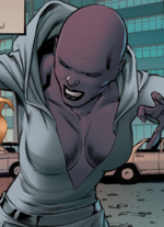 Nightingale (Earth-12212) from Squadron Sinister Vol 1 3 001