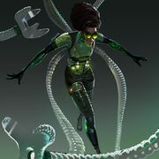 Olivia Octavius (Earth-TRN700) from Spider-Man Into The Spider-Verse 001