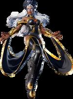 Ororo Munroe (Earth-TRN789) from Marvel Super War
