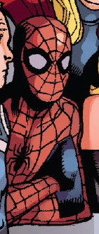 Peter Parker (Earth-12011) from Shame Itself Vol 1 1 001