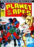 Planet of the Apes (UK) Vol 1 19