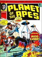 Planet of the Apes (UK) Vol 1 28