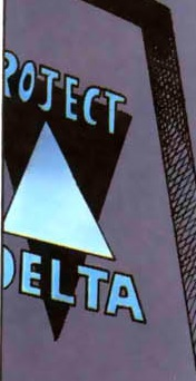 Project Delta (Earth-616) from Nick Fury vs. S.H.I.E.L.D. Vol 1 1 001