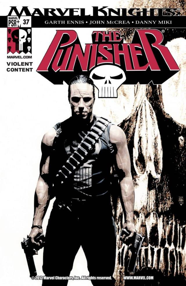 Punisher Vol 6 37