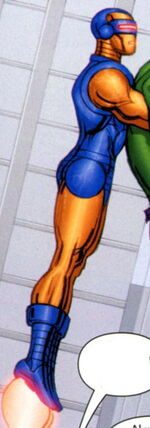 Scott Summers (Earth-TRN425) Marvel Adventures Fantastic Four Vol 1 47