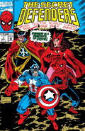 Secret Defenders Vol 1 7
