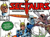Sectaurs Vol 1 1