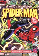 Spectacular Spider-Man (UK) Vol 1 173