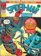 Spider-Man Comics Weekly Vol 1 152