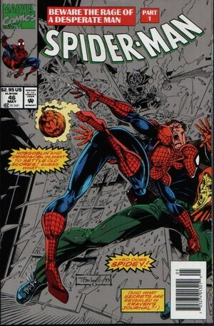 Spider-Man Vol 1 46