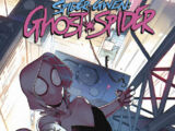 Comics:Spider-Gwen - Ghost Spider