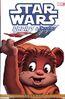 Star Wars Droids Ewoks Omnibus Vol 1 1 Kremer Variant