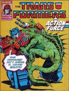 Transformers (UK) Vol 1 179