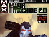 US War Machine 2.0 Vol 1 2