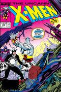 Uncanny X-Men Vol 1 248
