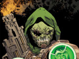 Gauntlet (Dark Riders) (Earth-616)