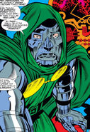 Victor von Doom (Earth-616) from Fantastic Four Vol 1 86 0001