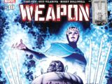 Weapon H Vol 1 10