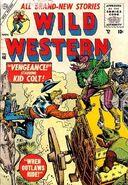 Wild Western Vol 1 46