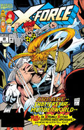 X-Force Vol 1 29
