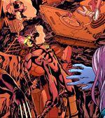 X-Men (Earth-11069) Namor The First Mutant Vol 1 9