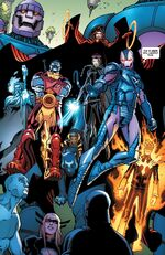 X-Men (Earth-13729) from Wolverine and the X-Men Vol 1 36 0001
