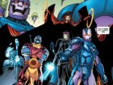 X-Men (Earth-13729)